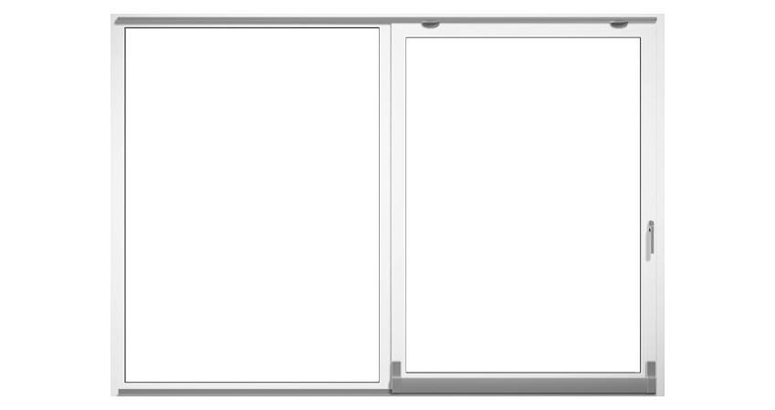 Parallel-Schiebe-Kipp-Türen (PSK)