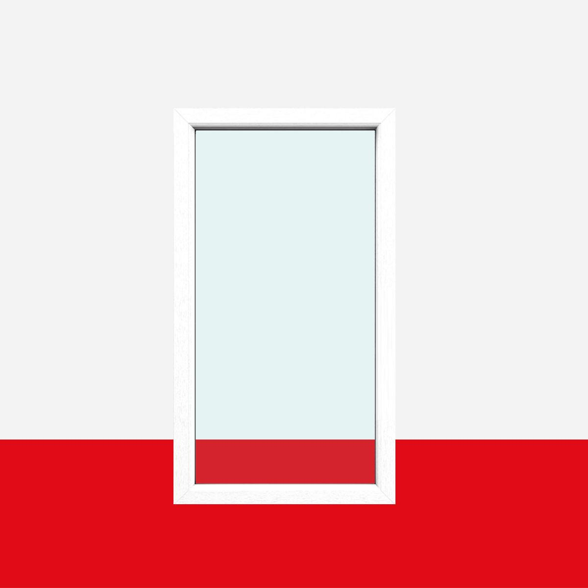 Festverglasung rahmen streifen douglasie shop fenster 1 for Fenster 2 farbig