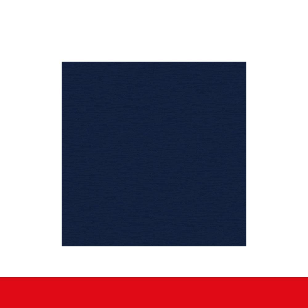 1 fl glige balkont r kunststoff dreh kipp stahlblau shop. Black Bedroom Furniture Sets. Home Design Ideas