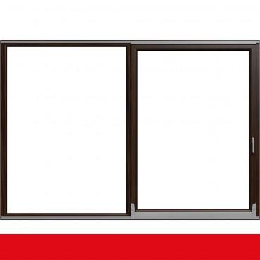 parallel schiebe kipp t r mahagoni psk schiebet r balkont r kunststoff terrassen ebay. Black Bedroom Furniture Sets. Home Design Ideas