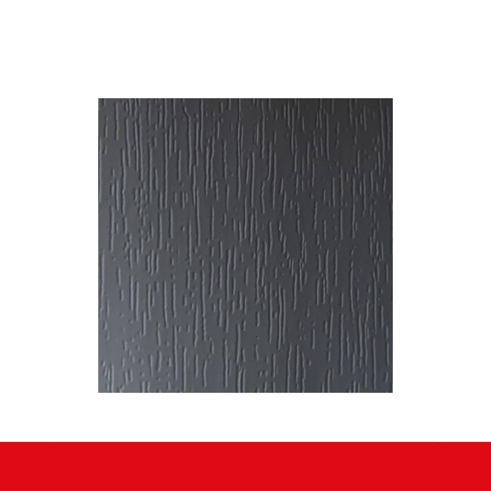 Graue Kunststofffenster kunststofffenster grau innen und außen dreh kipp fenster 1 flg