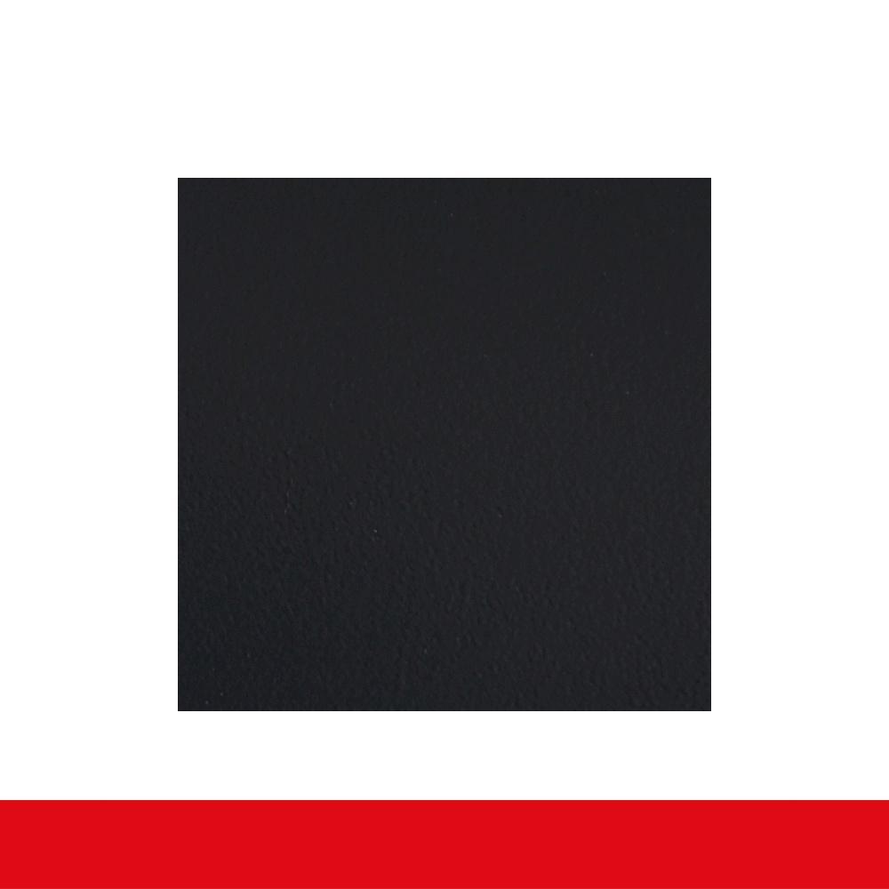 Nebeneingangstür Modell 3 Anthrazitgrau Glatt U2013 Bild 7