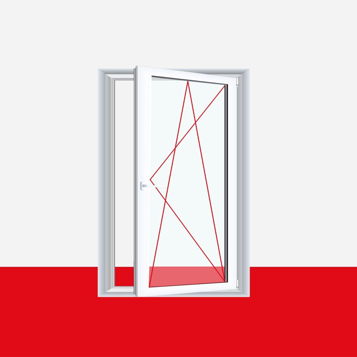 fenster master carre 1 flg dreh kipp kunststofffenster ornament master carre shop fenster 1. Black Bedroom Furniture Sets. Home Design Ideas