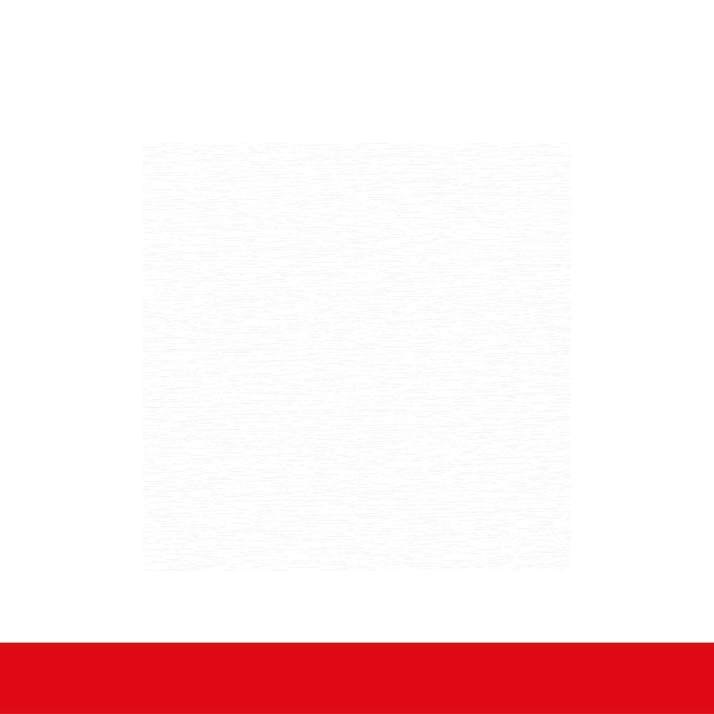 Super 1 flügelige Balkontür Kunststoff Weiß FX (beidseitig) Dreh-Kipp  OQ52