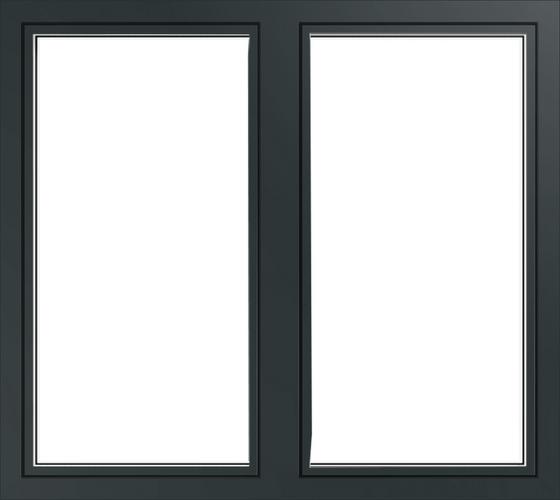 holz alu fenster drutex duoline 78 kiefer fenster alle. Black Bedroom Furniture Sets. Home Design Ideas