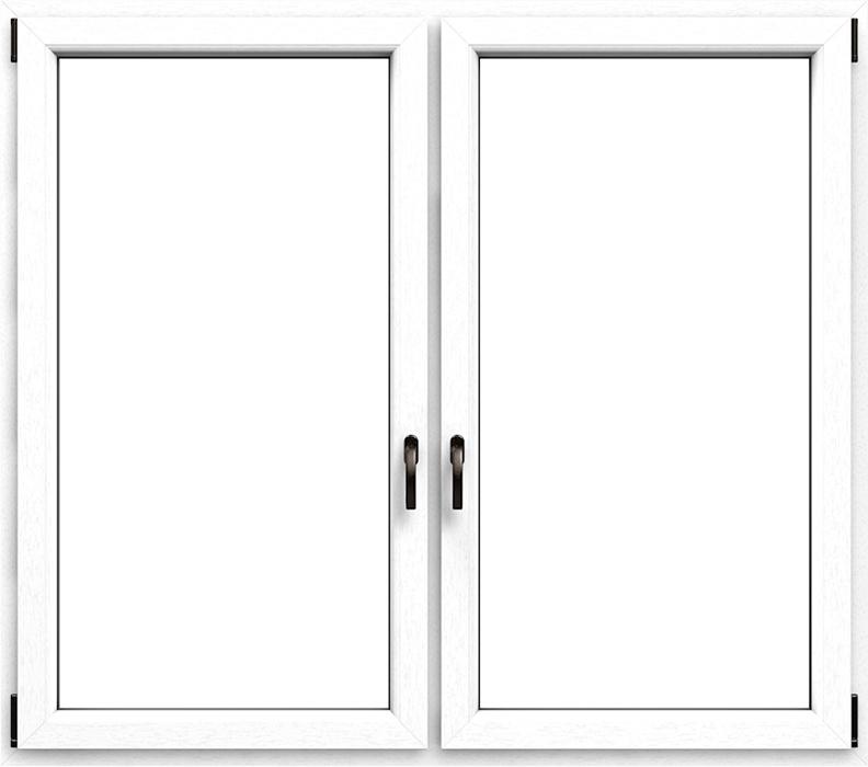 Gut gemocht Fenstergrößen - Günstige Standardgrößen | fenstermaxx24.com IH57